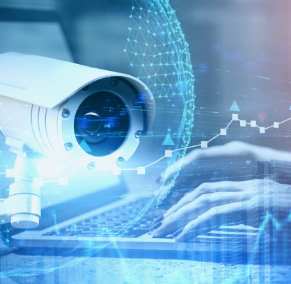 Cannabis IT Services for Monitoring and managing your surveillance system 24/7.