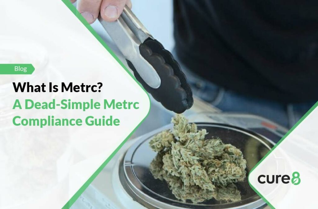 What Is Metrc-01