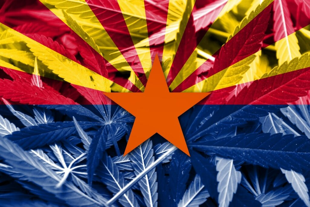 Open a Dispensary in Arizona