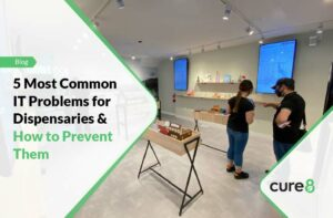 5 Most Common IT Problems for Dispensaries & How to Prevent Them-01