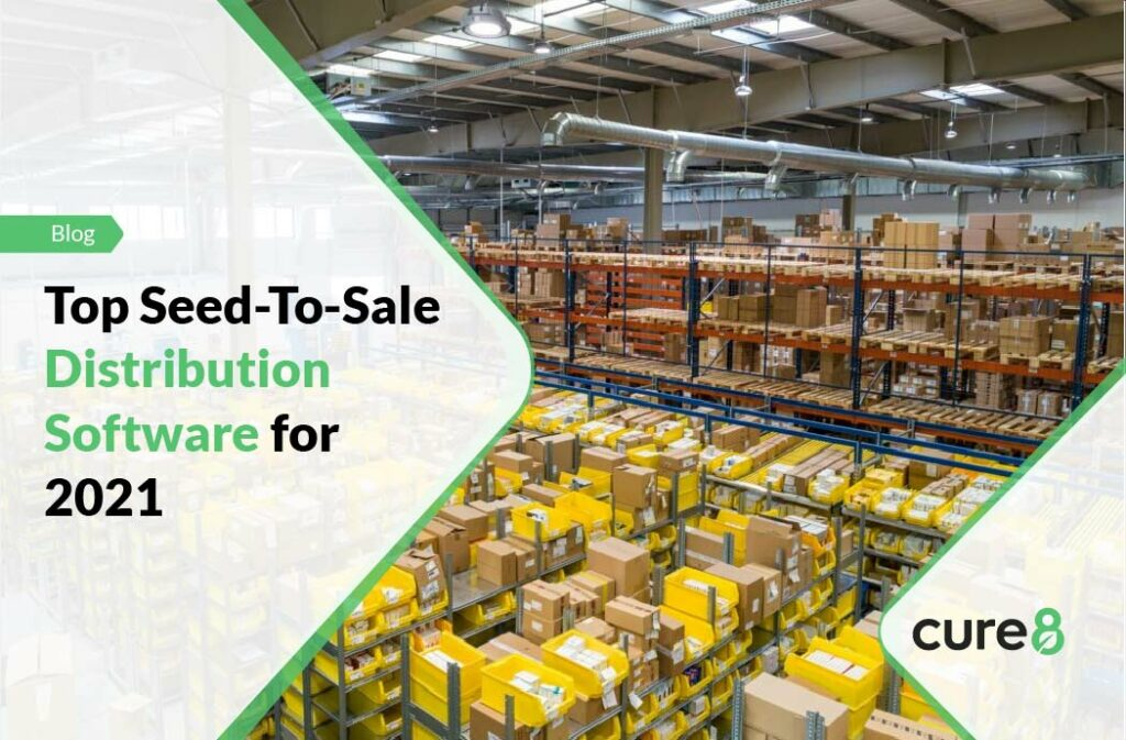 Top Seed-To-Sale Distribution Software for 2021