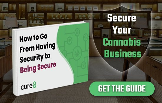 Secure Your Cannabis Business Ebook