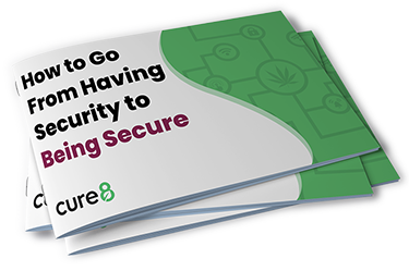 having security to being secure ebook cover