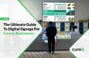 The Ultimate Guide To Digital Signage For Canna-Businesses-01